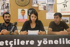 Vicdani Retçi Güler'e Gözaltı ve İşkence Protesto Edildi…