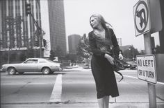 Los Angeles, 1980-1983 Garry Winogrand Archive, Center for Creative Photography, The University of Arizona. © The Estate of Garry Winogrand, courtesy Fraenkel Gallery, San Francisco