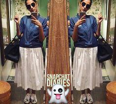 Sonam Kapoor # Indian casual look - Bollywood fashion