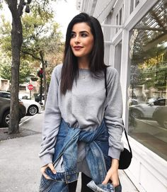 Bike style, everyday hairstyles, casual hairstyles, cool outfits, fashion o Haircut Styles For Women, Short Hairstyles For Women, Casual Hairstyles, Everyday Hairstyles, New Hair 2018, Medium Hair Styles, Short Hair Styles, Hair Medium, Sazan Hendrix