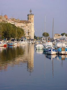 la ciotat....childhood summers in the south of France