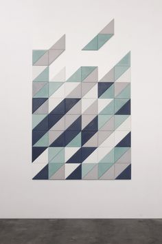 studio fild  -diagonal tile