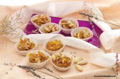 Aranzada, dolci sardi