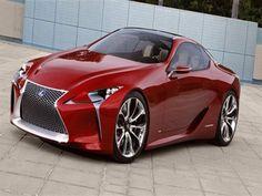 El vicepresidente ejecutivo de Toyota confirmó que se está desarrollando el modelo sucesor del Lexus LFA,