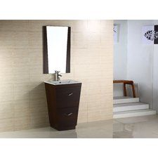 Search for a 21 Single Modern Bathroom Vanity Set