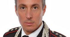 Marco Rovaldi è il nuovo comandante della compagnia di Orvieto - Notizie dall'Umbria, Perugia, Terni, Bastia Umbra, Foligno, Orvieto, Lago Trasimeno, Città di Castello