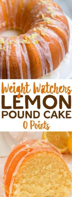 Weight Watchers Freestyle Lemon Pound Cake Recipe – 0 Points We are want to sa. - Weight Watchers Freestyle Lemon Pound Cake Recipe – 0 Points We are want to say thanks if you lik - Weight Watchers Desserts, Weight Watchers Kuchen, Weight Watchers Diet, Ww Desserts, Weight Watchers Cupcakes, Weight Watchers Food Points, Weight Watchers Cheesecake, Weight Watcher Cookies, Weigh Watchers