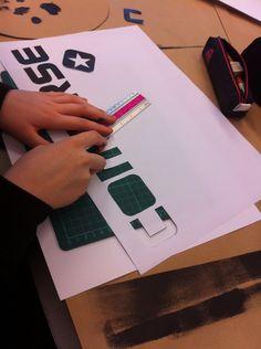 Students work Cibap