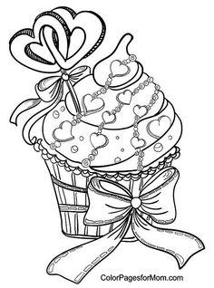 288 Fantastiche Immagini Su Cupcake E Dolci Cupcake