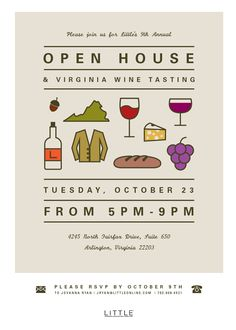 8 best open house invitation images on pinterest happy hour open business open house invitation google search stopboris Image collections