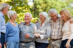 Healthy Living: 10 Health Tips for Senior's
