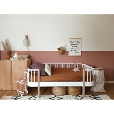 Baby Girl Nursery Room İdeas 47076758591076835 - Source by onziememois Baby Girl Nursery Room Ideas, Baby Bedroom, Baby Room Decor, Girls Bedroom, Ikea Girls Room, Big Girl Rooms, Kid Spaces, Home Interior, Room Inspiration
