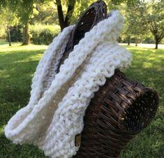 Chunky Merino Cowl, Seamless Infinity Scarf – handmade knits by tracy Handmade Birthday Gifts, Chunky Infinity Scarves, Hand Knit Scarf, Tube Scarf, Winter White, Merino Wool Blanket, Hand Knitting, Cowl, Knits