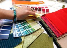 Wimberly Interiors' Designers share their 2017 Spring/Summer design trends! Colour Trends, Design Trends, Summer Design, Pink Blue, Greenery, Designers, Spring Summer, Interiors, Color