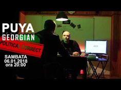 Puya feat. Georgian - Political Correct (Teaser) - YouTube Georgian, Teaser, Politics, Videos, Music, Youtube, Georgian Language, Muziek, Musik