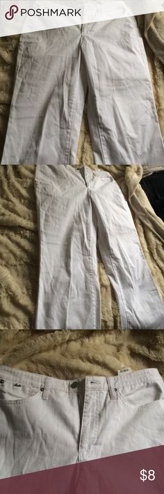 Great condition Cambio white jeans Good condition Cambio jeans  Jeans