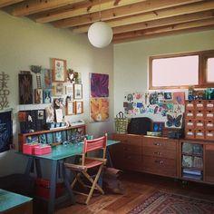 Geninne's studio 2013