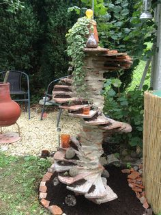1000 ideas about gartendeko selbstgemacht on pinterest for Gartendekoration selbstgemacht