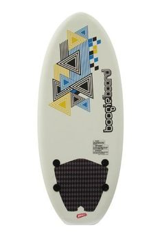 Wham-O Boogie Ripster Pro Surfboard by Wham-O. $50.46. Surfboard Inspired Graphics