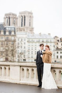 Wedding, engagement, and romantic session photography in Paris by Catherine O'Hara Photography