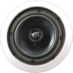 AudioSource AC6C 6-Inch In-Ceiling Speakers (Pair) by AudioSource. $78.12. From the Manufacturer                      For truly immersive surround sound  AudioSource AC6C Ceiling Speaker:  Take Aim with Your Home Cinema Sound Since 1978, AudioSource has been designing and engineering audio components that bring music and movie soundtracks to life.  AudioSource's line of custom home theater speakers are the perfect fit when you need lifelike cinema sound that d...