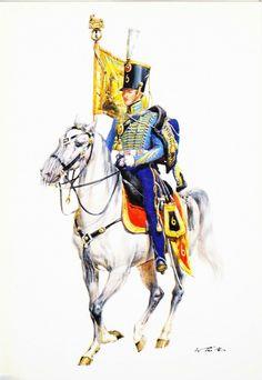 la biblioteca militare Battle Of Belleau Wood, Waterloo 1815, Seven Years' War, Sea Witch, Napoleonic Wars, Toy Soldiers, Reggio, Dutch, Camel
