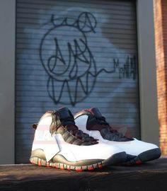 533b04f6eabe Air Jordan Retro 10