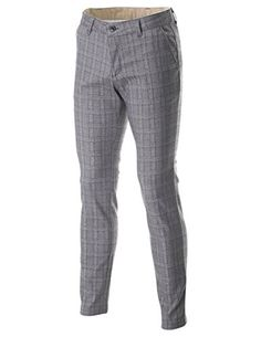 FLATSEVEN Men's Slim Fit Plaid Glen Check Flat Front Long Pants (PAC138) Grey, L FLATSEVEN http://www.amazon.com/dp/B00T1SNCMU/ref=cm_sw_r_pi_dp_Tbd1ub0KM54BW #Pants #Trouser #Denim #Slimfit #FLATSEVEN