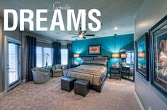 See the results of the 417 Home Dream Remodel Series: Master Suite Edition. The project transformed the look of Joan and Gary Whitaker's master suite.