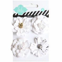 Heidi Swapp™ Flowers