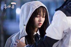 kim so hyun Korean Tv Series, Korean Shows, Korean Actresses, Korean Actors, Weighlifting Fairy Kim Bok Joo, Who Are You School 2015, Lee Bo Young, Complicated Love, Nam Joohyuk