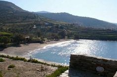 Maison a vendre en Grece, ile de Kea, Cyclades120 m2 Koundouros