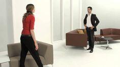 Sofá lounge modulable Tangram · Modular lounge sofa Tangram. Fabricado en Alemania por Interstuhl🇩🇪  Ganador del German Design Award 2016🏅 ¿Qué combinaciones serás capaz de crear? Te dejamos un video para que te inspires un poco 😁  www.armonyspace.com/