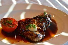 Bistecca alla Griglia, Cucina del Capitano