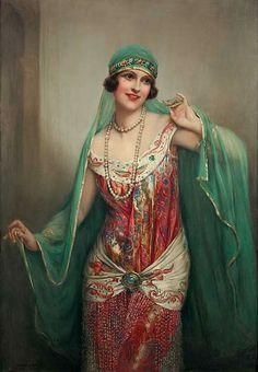 1000+ images about Art Masters:Portrait on Pinterest ...