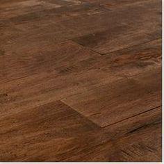 BuildDirect®: Mazama Hardwood - Handscraped Tropical Collection