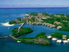 Rodrigues Island (autonomous outer island of Mauritius).