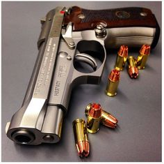 Beretta 84FS .380acp Find our speedloader now! http://www.amazon.com/shops/raeind