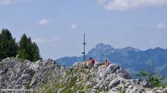 #Sudelfeld: #Wanderung von der #Rosengasse auf den #Brünnstein http://alpenreisefuehrer.de/deutschland/mangfallgebirge/bruennstein/?utm_source=pinterest&utm_medium=link&utm_term=mangfall&utm_campaign=social