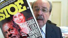 Acelera-se o momento da destruição de Dilma Roussef