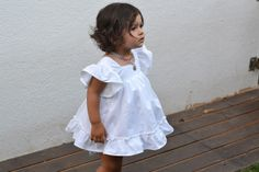 Blog da Carlota Pretty Little Girls, My Little Girl, Little Girl Dresses, Girls Dresses, Fashion Kids, Baby Girl Fashion, Blog Da Carlota, Kid Styles, My Princess
