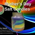 Make this colorful salt candle using baby food jars. Your students will love this project, and it will wow your parents.   Start collecting baby ...