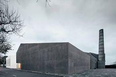 Kulturzentrum auf den Azoren   DETAIL Inspiration