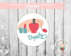Logomarca Beauty