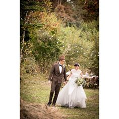Autumn Wedding .  #rusticwedding_pointmakers  #rusticwedding #pointmakers  #軽井沢