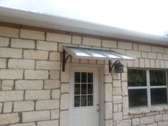 29 Best Classic Style Door Awnings Images On Pinterest Classic