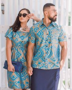 Best of Ankara Styles for Couples African Inspired Fashion, African Print Fashion, African Fashion Dresses, Fashion Outfits, Island Wear, Island Outfit, Couples African Outfits, Couple Outfits, African Wear