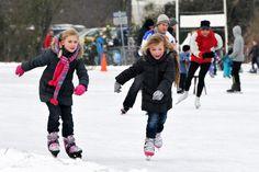 De ijsbaan 2013