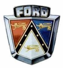 Vintage Stuff and Antique Designs Car Badges, Car Logos, Cool Trucks, Cool Cars, Weird Cars, Company Badge, Car Hood Ornaments, Ford Lincoln Mercury, Ford Classic Cars
