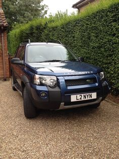Land Rover Freelander 2005 Freelander 2, Land Rover Freelander, My Dream Car, Dream Cars, Suv Cars, Dream Garage, Auto Machinery, Cool Pictures, Nice Picture